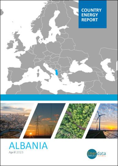 Albania energy report