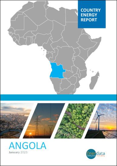 Angola energy report