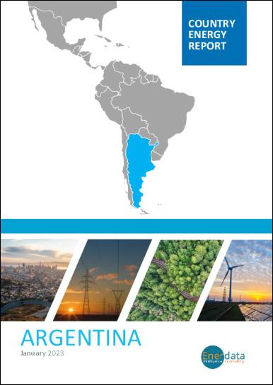 Argentina energy report