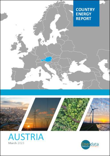 Austria energy report