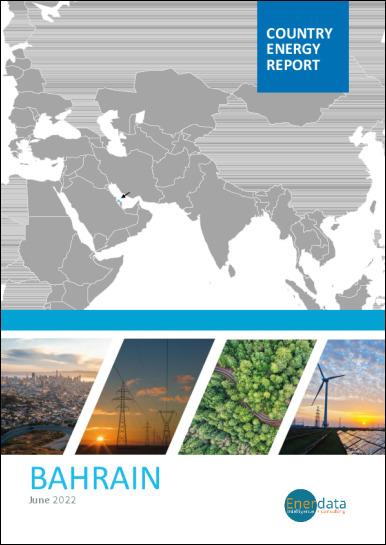 Bahrain energy report