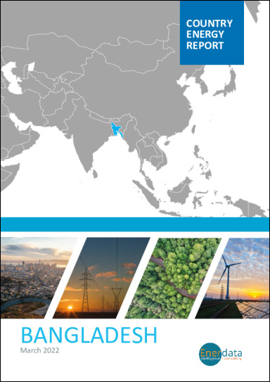 Bangladesh energy report