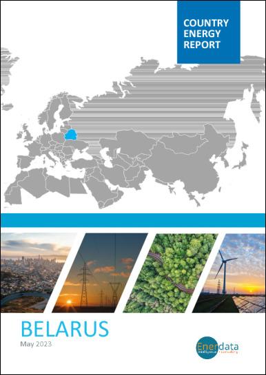 Belarus energy report