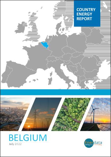Belgium energy report