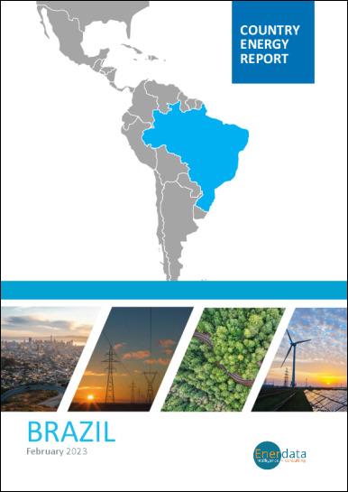 Brazil energy report