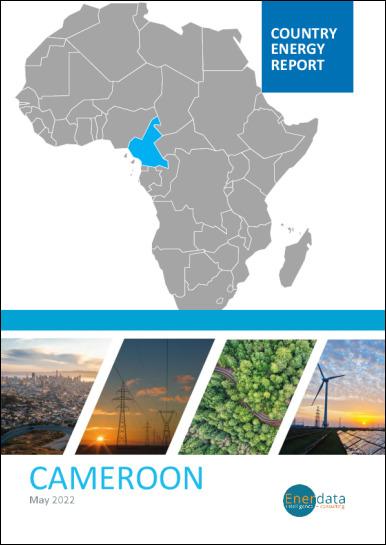 Cameroon energy report