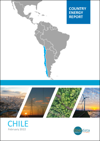 Chile energy report
