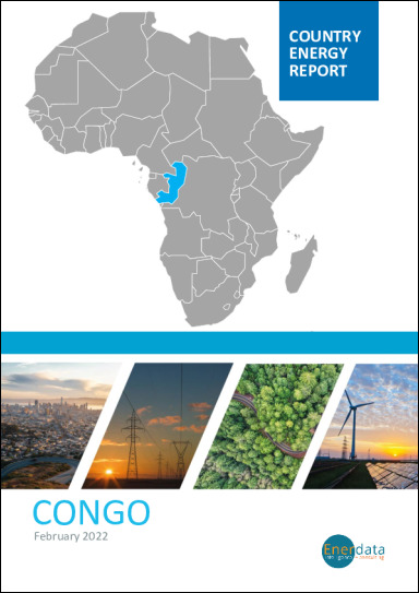 Congo energy report