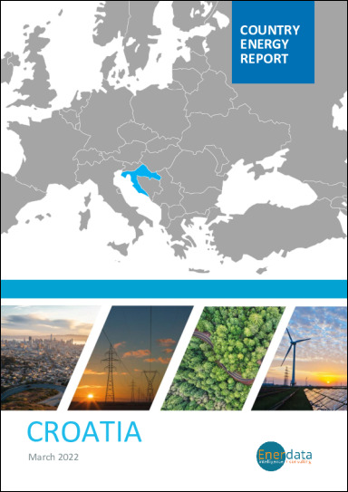 Croatia energy report