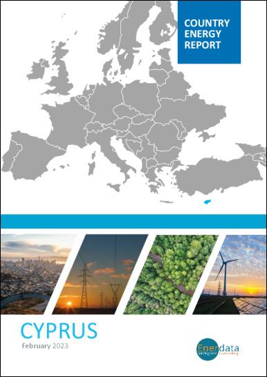 Cyprus energy report