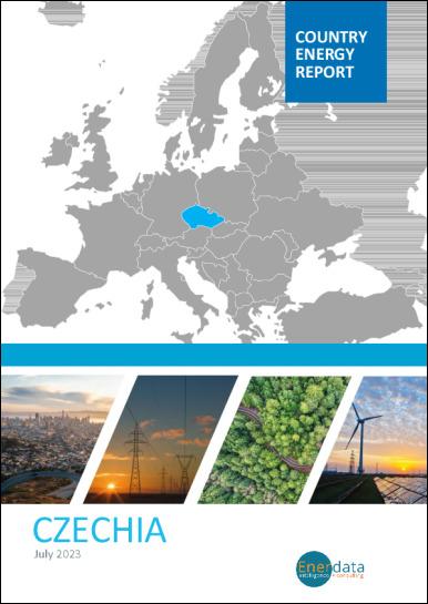 Czechia energy report
