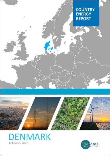 Denmark energy report