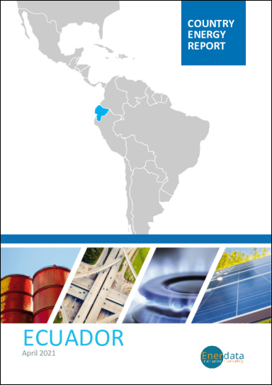 Ecuador energy report