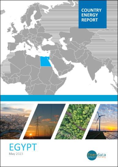 Egypt energy report