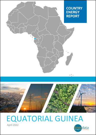 Equatorial Guinea energy report