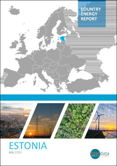 Estonia energy report