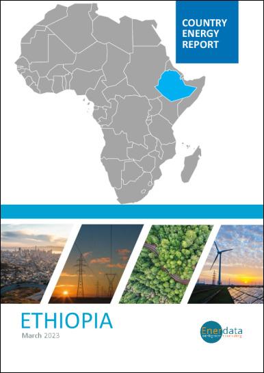 Ethiopia energy report