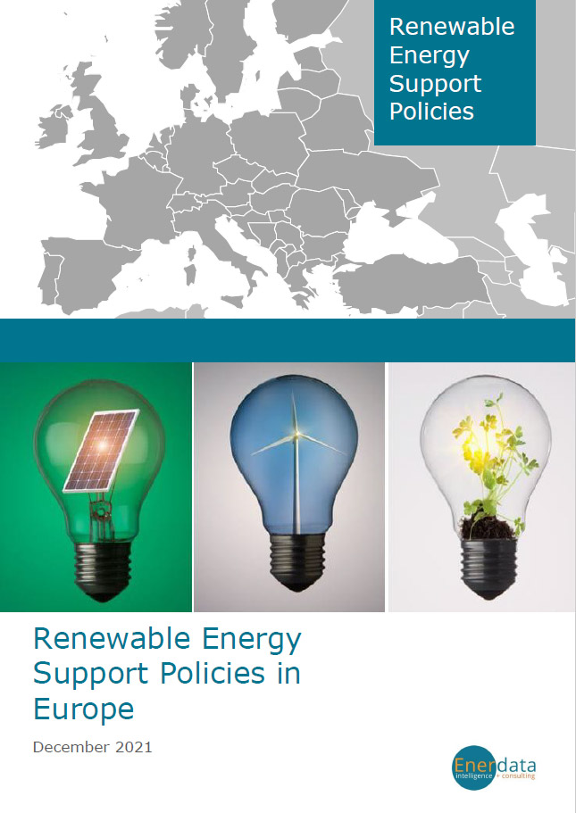 European Renewable Energy Report