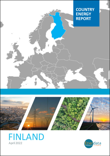 Finland energy report