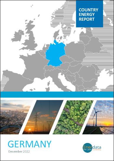 Germany energy report