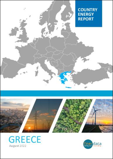 Greece energy report