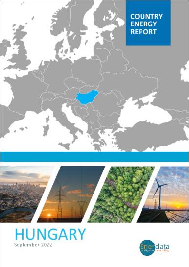 Hungary energy report