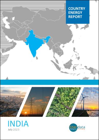 India energy report