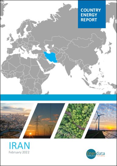 Iran energy report