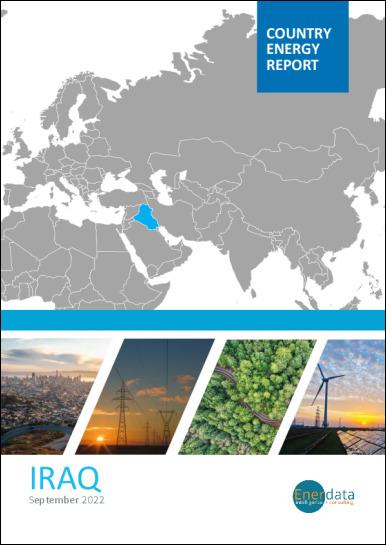 Iraq energy report