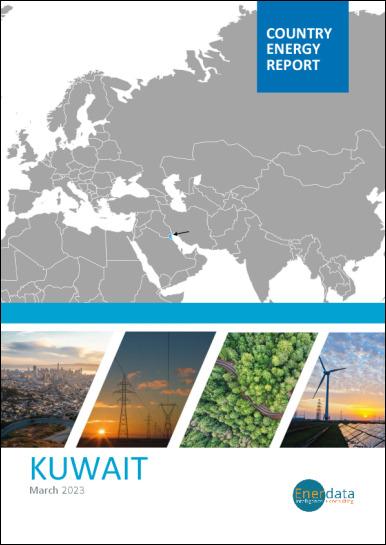 Kuwait energy report