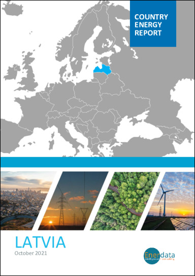 Latvia energy report