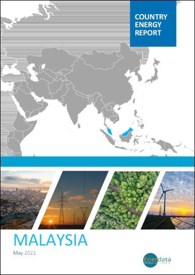 Malaysia energy report