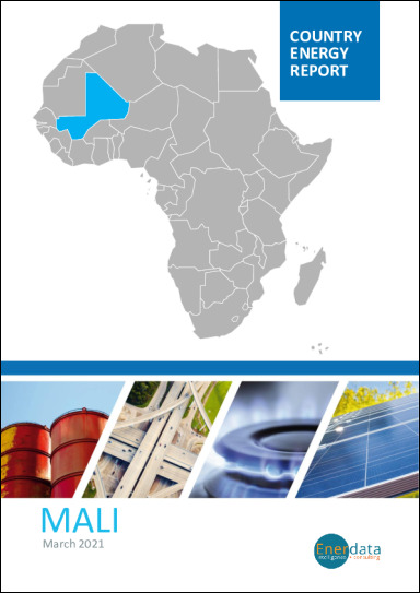 Mali energy report
