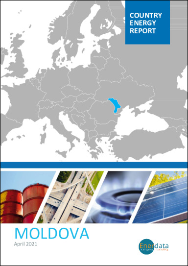 Moldova energy report
