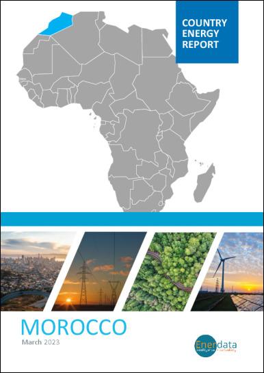 Morocco energy report