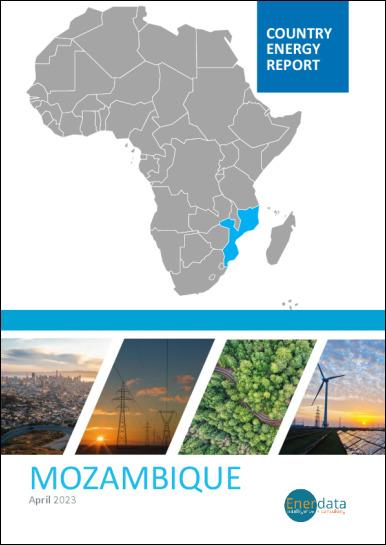 Mozambique energy report