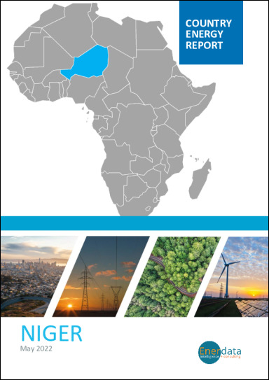 Niger energy report