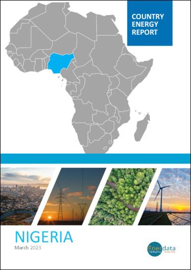 Nigeria energy report