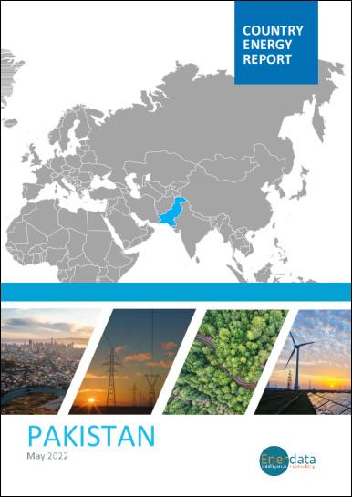 Pakistan energy report