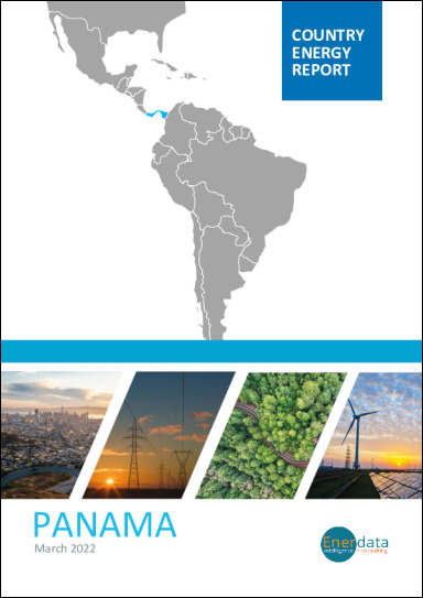 Panama energy report