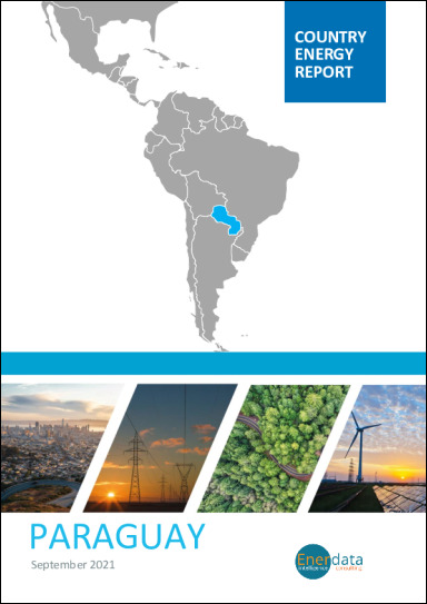 Paraguay energy report