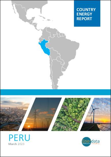 Peru energy report