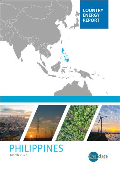 Philippines energy report