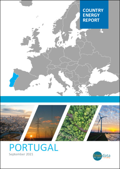 Portugal energy report
