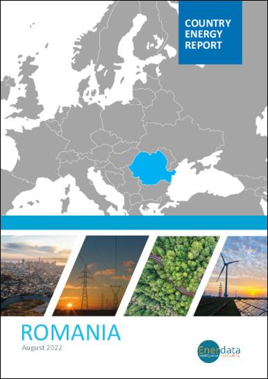 Romania energy report