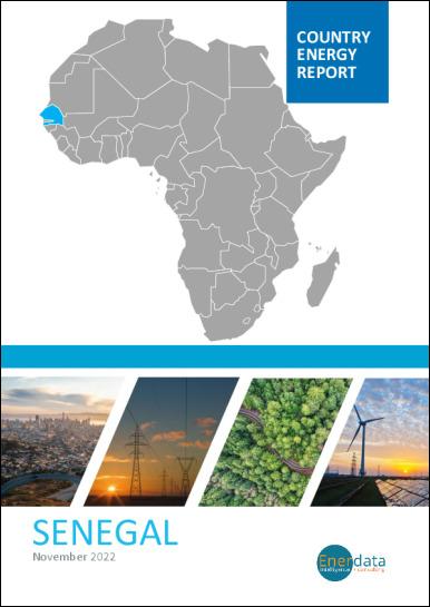 Senegal energy report