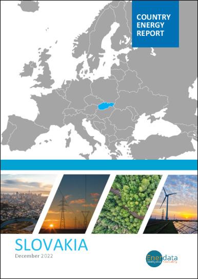 Slovakia energy report
