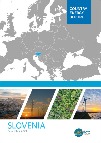 Slovenia energy report