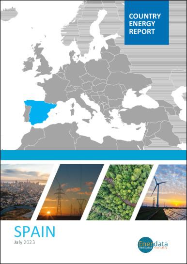 Spain energy report