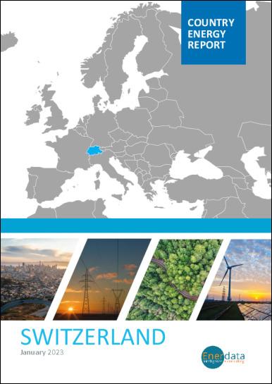 Switzerland energy report